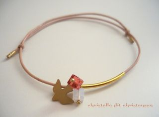 Bracelet_summer_bird_rose